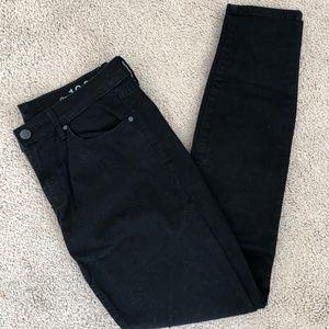 GAP Legging Jean BLACK 27R